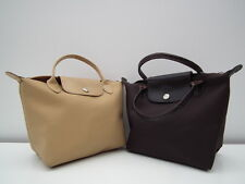 LONGCHAMP Pliage * Lot of two small handbags / purses