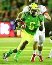 De'Anthony Thomas Oregon Ducks NCAA Football Action Photo TE168 (Select Size)