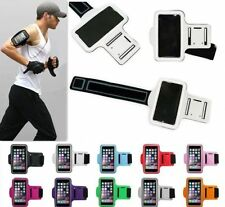 Sports Gym Running Jogging Armband Exercise Cover Holder For iPhone6/6S s4