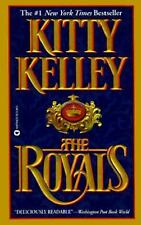 The Royals by Kitty Kelley (Hardback, 1998) New York Times Best Seller
