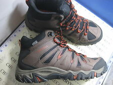 NIB Merrell Mojave Mid J32237 Men's Hiking Trail Boots M-Dry Waterproof BOOTS