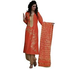Designer Wedding Silk Embroidered Ready Made Salwar Kameez Suit-Asp-Mantasha-06