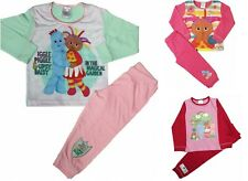 In The Night Garden Iggle Piggle Upsy Daisy Boys Girls Pjs Pyjamas 1 to 4Yrs