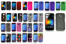 Hard Case Cover for Samsung Galaxy Google Nexus Prime SCH-i515 I9250 Phone