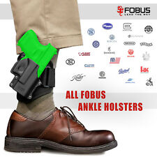 ALL Fobus Concealment Ankle Holsters