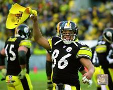Hines Ward Pittsburgh Steelers NFL Action Photo TF034 (Select Size)