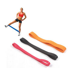 Resistance Bands Yoga Fitness Training Crossfit Elastic Band Strength Exercise L