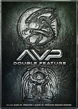 NEW!! Alien vs. Predator/Alien vs. Predator: Requiem (DVD, 2014, 2-Disc Set)