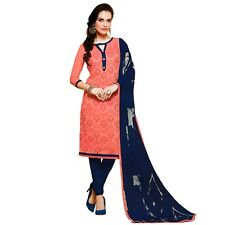 Designer Silk Embroidered Salwar Kameez Suit Dress Ready to Wear-LT-Nishtha-503
