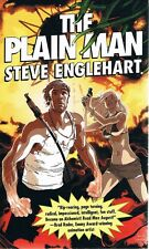 The Plain Man by Englehart Steve - Book - Paperback - Fiction - Thrillers