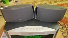Bose AV3-2-1 DVD/CD Media Center   PS3-2-1 Speakers + Subwoofer