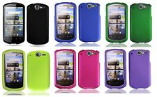 Hard Protector Snap on Cover Phone Case for HUAWEI U8800 IMPULSE 4G