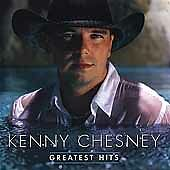 Kenny Chesney - Greatest Hits - Country Music Nashville TN