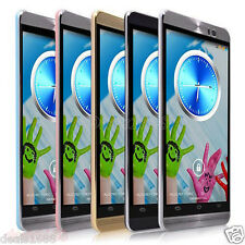 """5"""" Unlocked 3G GSM AT&T Android Mobile Cell Phone WIFI Smartphone GPS G-sensor"""