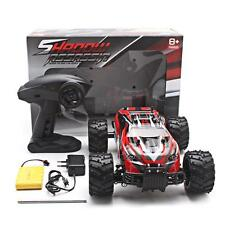 1:16 4WD 2.4G Remote Control Buggy Electric RC Off-Road Car Toy 18km/h Xmas Gift