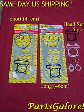 Gasket Set Sets GY6 150 150cc Short Long Head Honda Chinese European Scooter