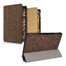 kwmobile  SMART CASE CORK COVER FOR SAMSUNG GALAXY TAB A 10 1 (2016) CASE COVER