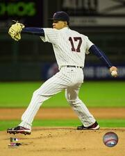 Jose Berrios Minnesota Twins 2016 MLB Action Photo TH034 (Select Size)