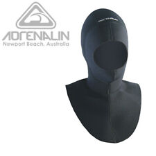 ADRENALIN DIVING HOOD 3MM MENS WETSUIT - FOR COMFORT & WARMTH WITH FACE SEAL