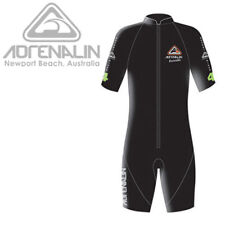ADRENALIN DIVE SHORTIE 5MM MENS WETSUIT - PERFECT FOR CHARTER