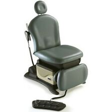 Midmark 641 Barrier-Free Power Procedures Chair – Certified Pre-Owned