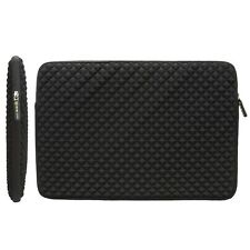 "17.3"" Laptop Notebook Neoprene Sleeve Porfolio Carry Case Soft Paded Pouch Bag"