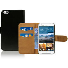 Flip Pu Leather Flip Case Wallet Cover For The HTC One X9