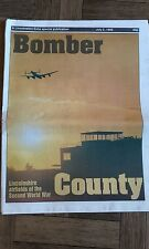 Bomber County Lincolnshire Airfields of the 2nd World War - Special Publication