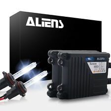 Aliens HID Xenon Kit Bi-Xenon Bulbs 9005 9006 H1 H3 H4 H13 9005 9006 9007