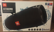 JBL Xtreme Rechargeable Portable Wireless Bluetooth iPhone Speaker Black OpenBox