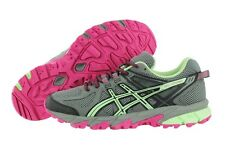 Asics Gel Sonoma T4F7N-9864 All Terrain Mesh Running Shoes Medium (B, M) Womens