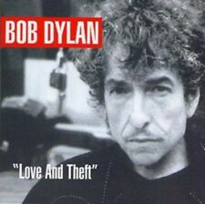 Dylan, Bob - Love And Theft NEW CD