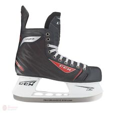 NEW $60 CCM RBZ SK40 YOUTH ICE HOCKEY SKATES