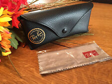 Authentic Ray Ban Case 2017