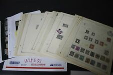 CKStamps : Wonderful Mint & Used Portugal & Colonies Stamps Collection In Pages