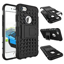 HEAVY DUTY TOUGH SHOCKPROOF STAND HARD CASE COVER FOR iphone 7 / iphone 7 plus