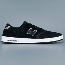 SP New Balance Numeric 598 Shoes Black skate