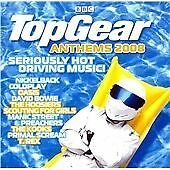 VARIOUS - TOP GEAR ROCK ANTHEMS - 2CD