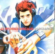 LES RYTHMES DIGITALES - DARKDANCER (UK) NEW VINYL