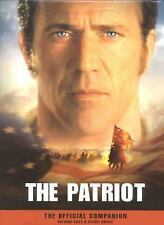 The Patriot: The Official Companion Fritz, Suzanne, Aberly, Rachel Paperback