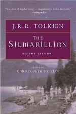 The Silmarillion Tolkien, J.R.R. Hardcover