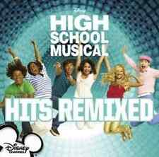 Various Artists-High School Musical  CD NEW