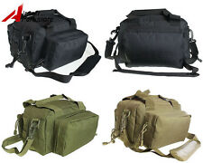 Tactical Military Hiking Hunting Outdoor Molle Hand Bag Shoulder Sling Pouch Bag