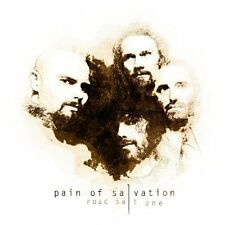 PAIN OF SALVATION-ROAD SALT ONE  CD NEW