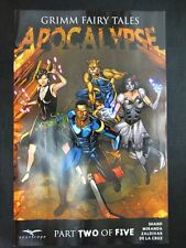 Zenescope Comics: GFT APOCALYPSE #2 SEPTEMBER 2016 # 17I20