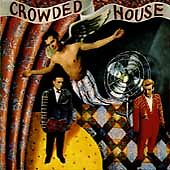 Crowded House by Crowded House (CD, 1987, Capitol/EMI Records)
