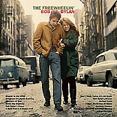 BOB DYLAN THE FREEWHEELIN' CD