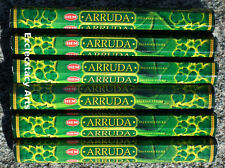 Hem Arruda Incense 20-40-60-80-100-120 Sticks You Pick Amount {:-)