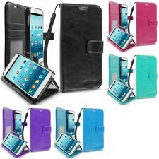 Samsung Galaxy Note 5 PROWORX Wallet Pouch Case With Credit Card ID Money Slots