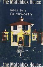The Matchbox House by Duckworth Marilyn - Book - Hard Cover - Fiction - General